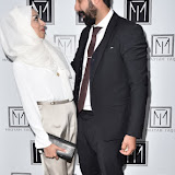 OIC - ENTSIMAGES.COM - Maryam Taqi - celebrity make-up artist (Taqi) at the  Beauty by Maryam - product launch party   in London  15th May 2016 Photo Mobis Photos/OIC 0203 174 1069