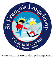 Saint François Longchamp ski resort