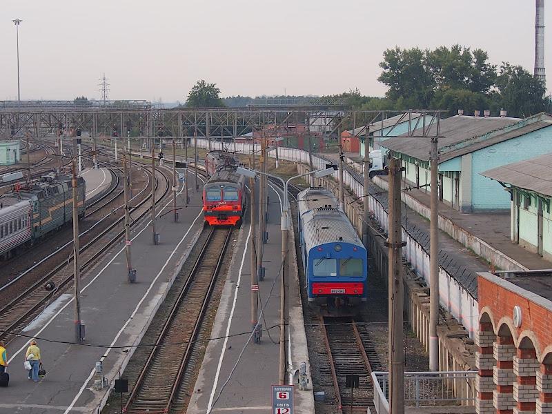 железная дорога, Курск_вокзал, АЧ