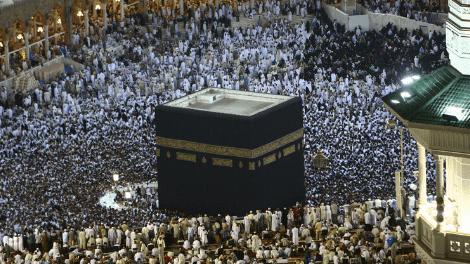 تعرف علي رسوم تأشيرات الزيارة والحج والمرور في السعودية