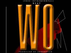 [Instrumental]: Olamide – Wo (Prod. by Johnbosco)