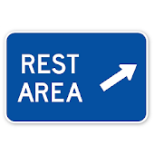 Rest Area Finder