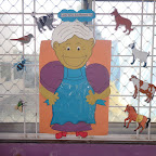 Traditional Tales (Playgroup) 21.01.2016
