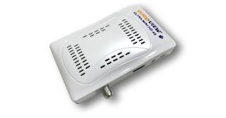 جديد جهازEuroview ULTIMO MINI HD 40