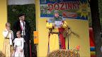8.9.2012  LIPANY 700. výročie prvej písomnej zmienky