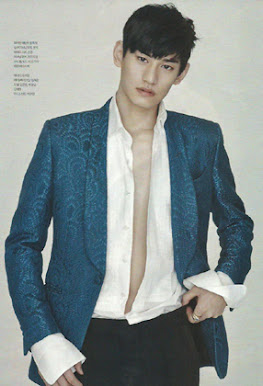 Kim Tae Hwan Korea Actor