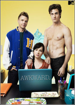 11 Download   Awkward S04E01   HDTV + RMVB Legendado