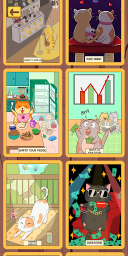 Cat Tales - The Story Collector 1.072907 screenshots 5