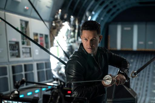 ✅ Infinite, la nueva película de Mark Wahlberg, se estrenará por Paramount+