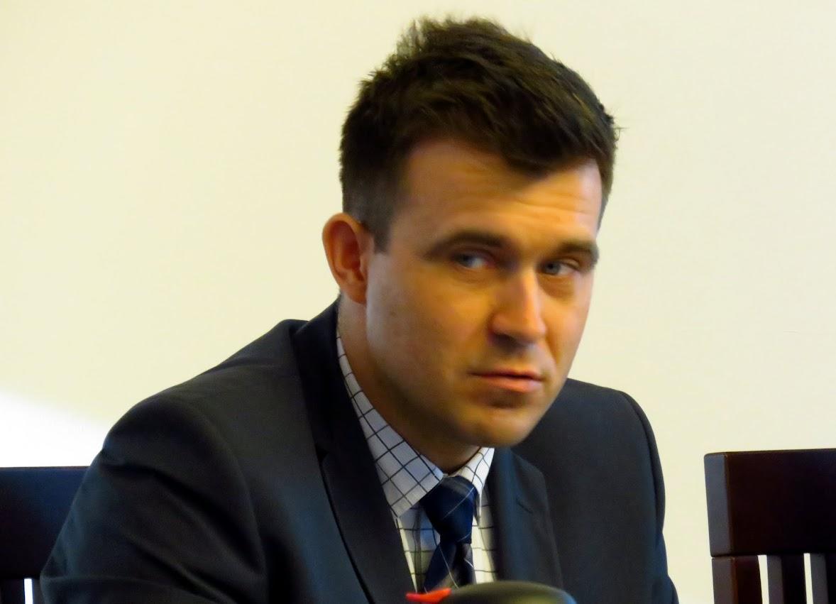Cenzura i zamordyzm w Gminie Wiejskiej Ustka Wójt Anny Sobczuk- Jodłowskiej ?