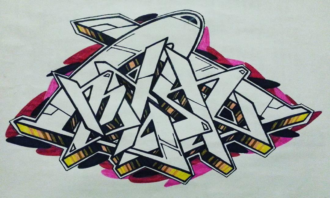 dibujos-lapiz-graffitis524