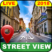 Tải Chế độ xem phố trực tiếp 2018 APK