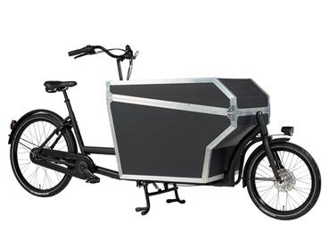 Dolly Bikes 1