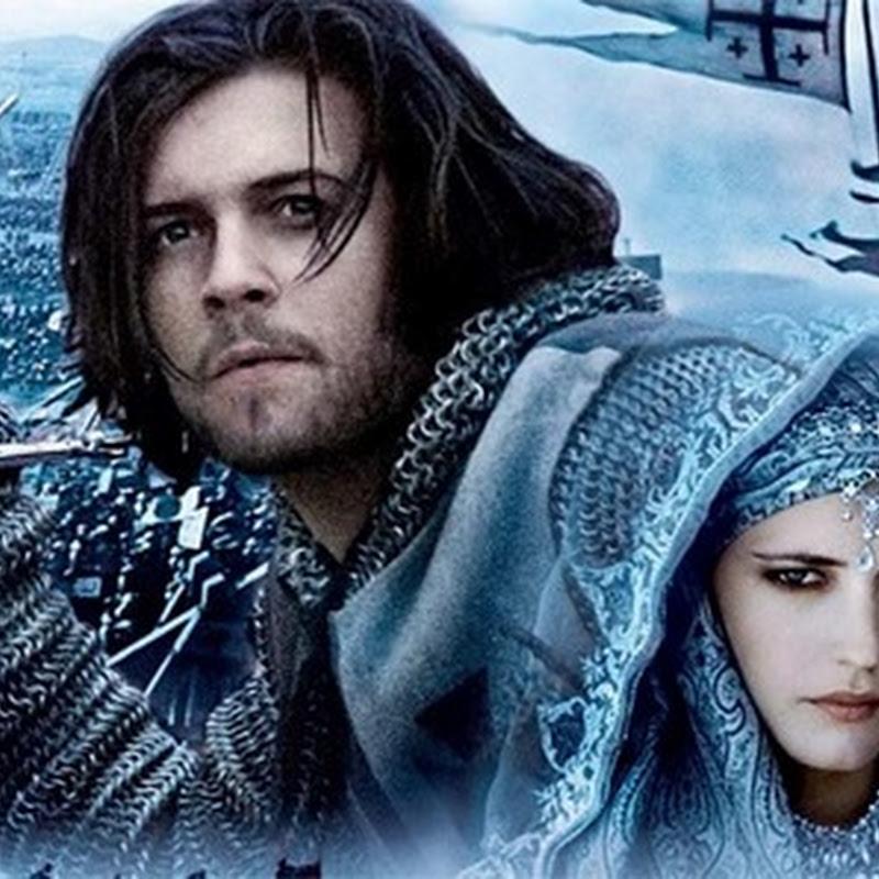 Царство небесное: сюжет и главные герои исторического фильма