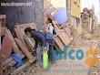 1era visita asistencia animales damnificados terremoto  Pisco 2007 (4)