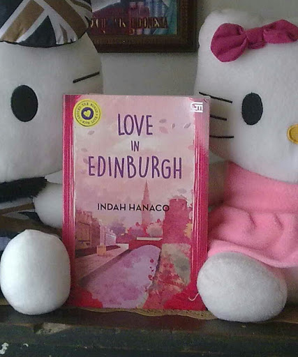 love in edinburgh indah hanaco
