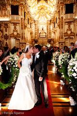 Foto 1080. Marcadores: 08/08/2009, Casamento Adriana e Felipe, Rio de Janeiro