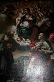 Madonna con Bambino post restauro