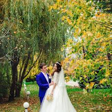 Wedding photographer Grigoriy Ovcharenko (Gregory-Ov). Photo of 04.03.2016