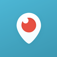 Monella live on periscope