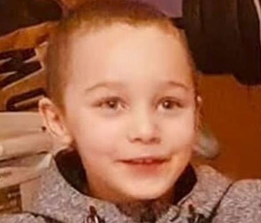Man, woman, and teen, 13, arrested for murder after boy, 5, was found dead in river