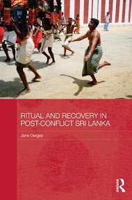 [Derges: Ritual and Recovery in Post-Conflict Sri Lanka, 2013]