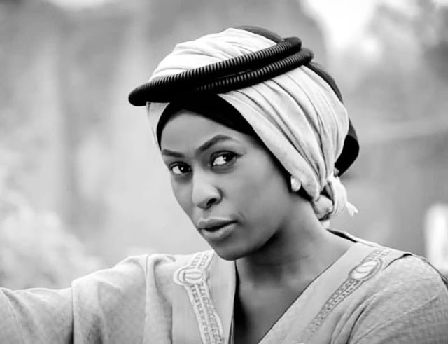 Kannywood :- A baya mun yi soyayya da Adam A. Zango, sai dai yanzu mutunci ne kawai tsakaninmu – Nafisa Abdullahi