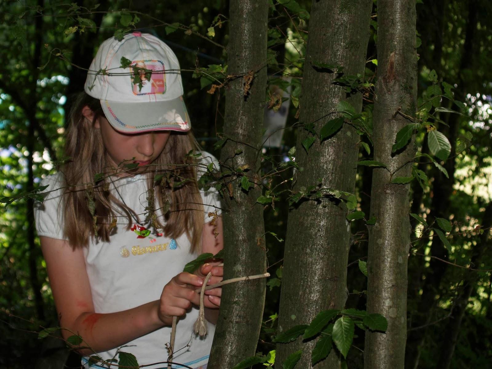 Taborjenje, Lahinja 2006 2.del - P0158633.JPG