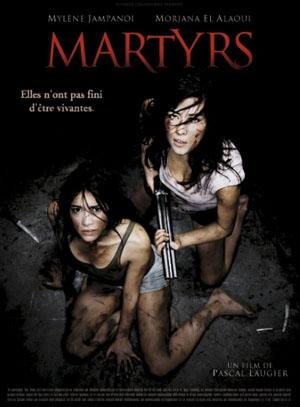 Thánh Tử Đạo - Martyrs (2008)