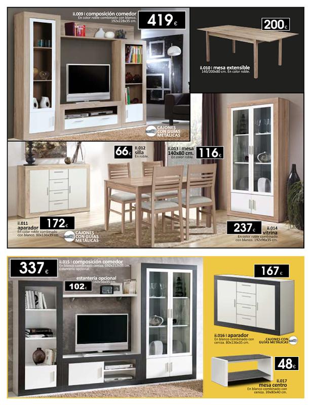 Ofertas muebles asturias intermobil muebles asturias - Muebles en oviedo asturias ...