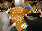 7 Wonders XL in actie