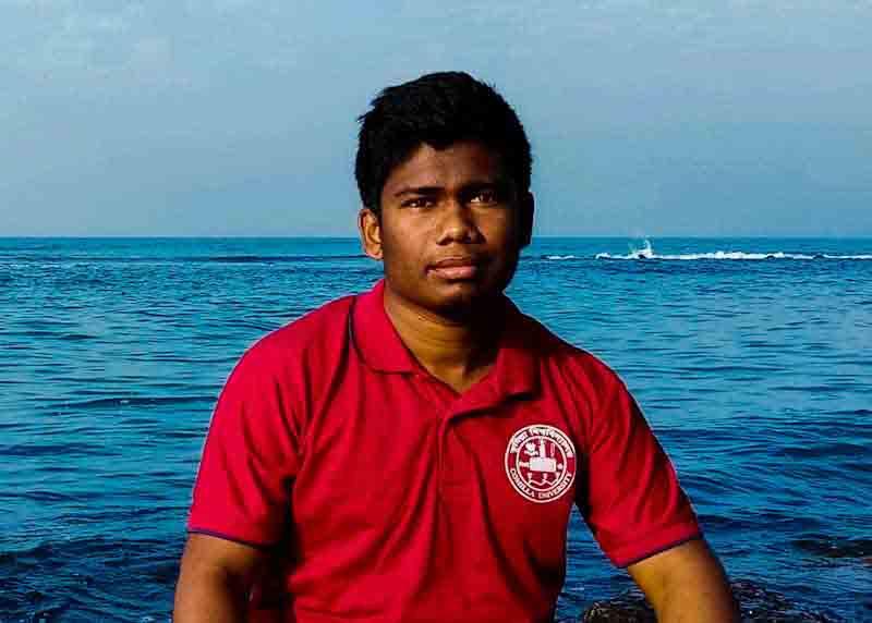 Shohanul Islam Sarker