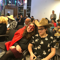 Purim at the Minyan 2017  - IMG_0106.JPG