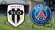 Live Stream : Angers vs Psg  - French Ligue 1 2021