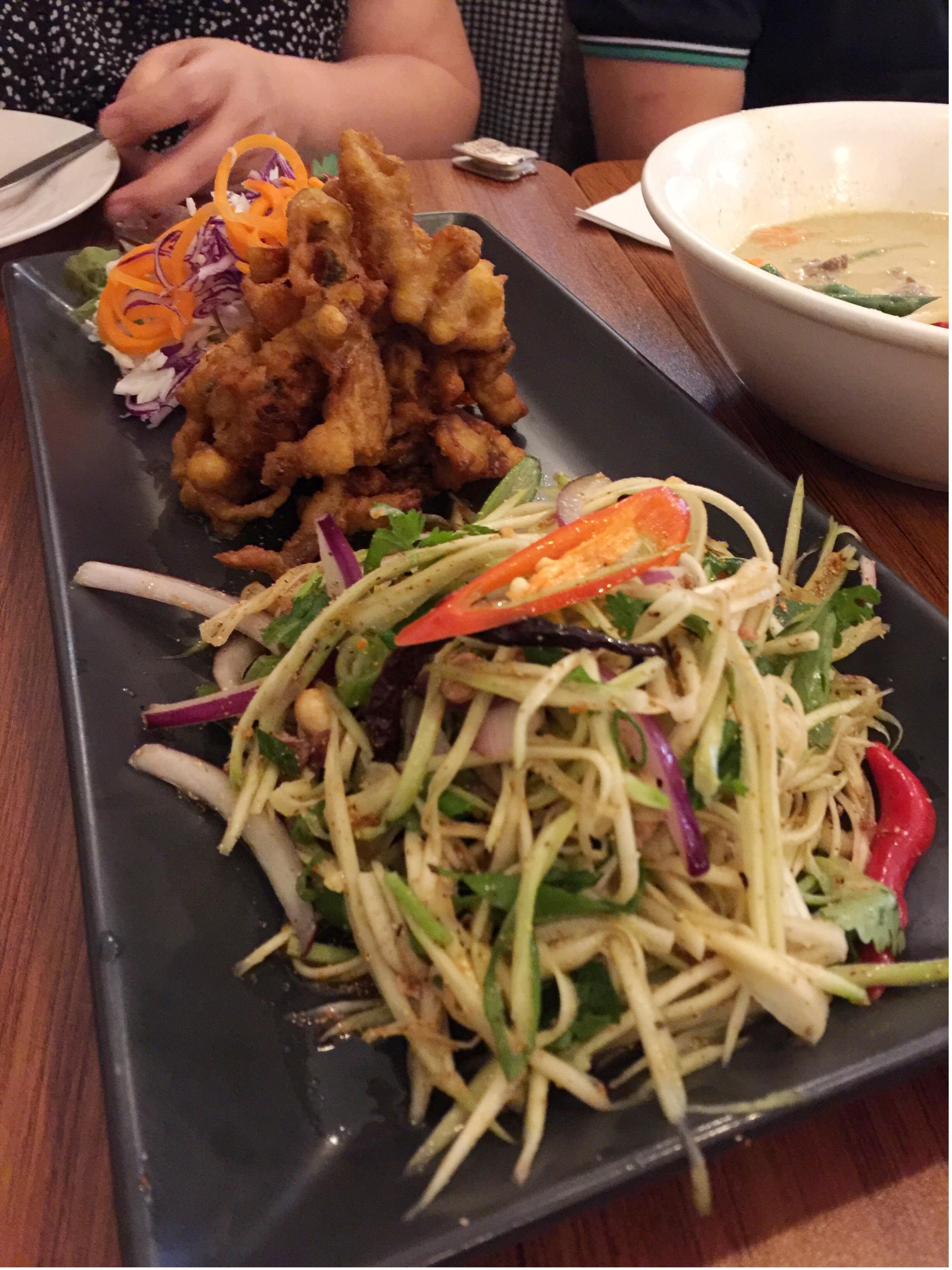 Garden of Thai Cuisine - East Victoria Park | Lyv to Eat
