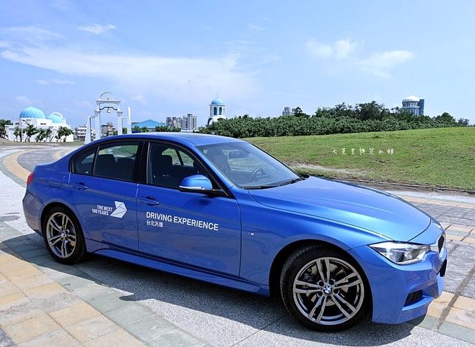 3 BMW 3系列運動房跑車