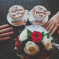 Wedding photographer Anna Menshikova (Amen). Photo of 14.01.2016