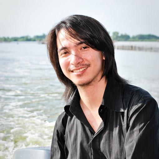 Ricky Hiu