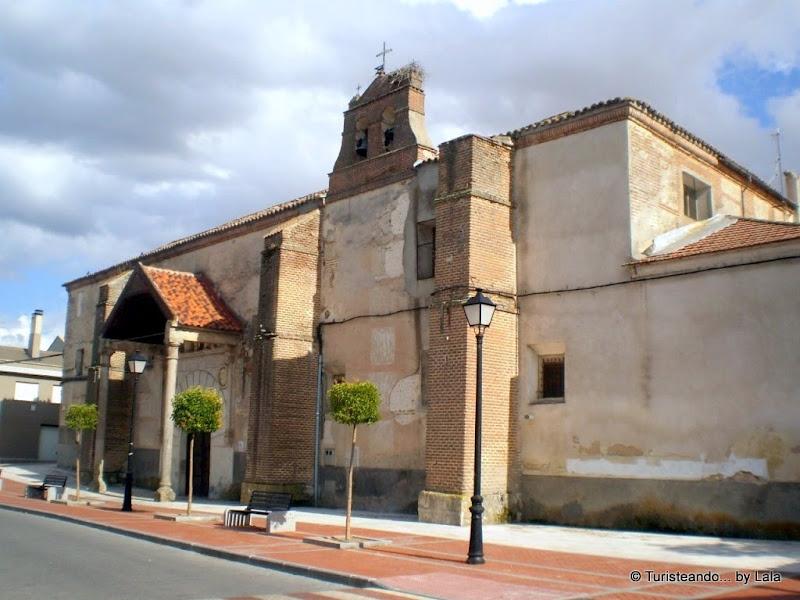 Convento de la Concepción, Museo de la Semana Santa de Olmedo