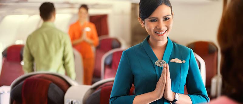 Garuda Indonesia (GIAA): Flying Low
