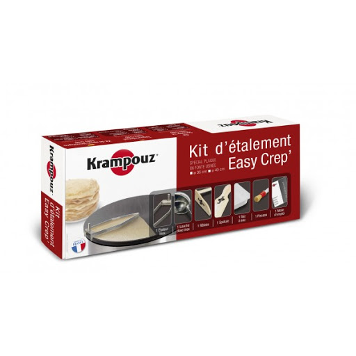 Kit easy Crep AKE83