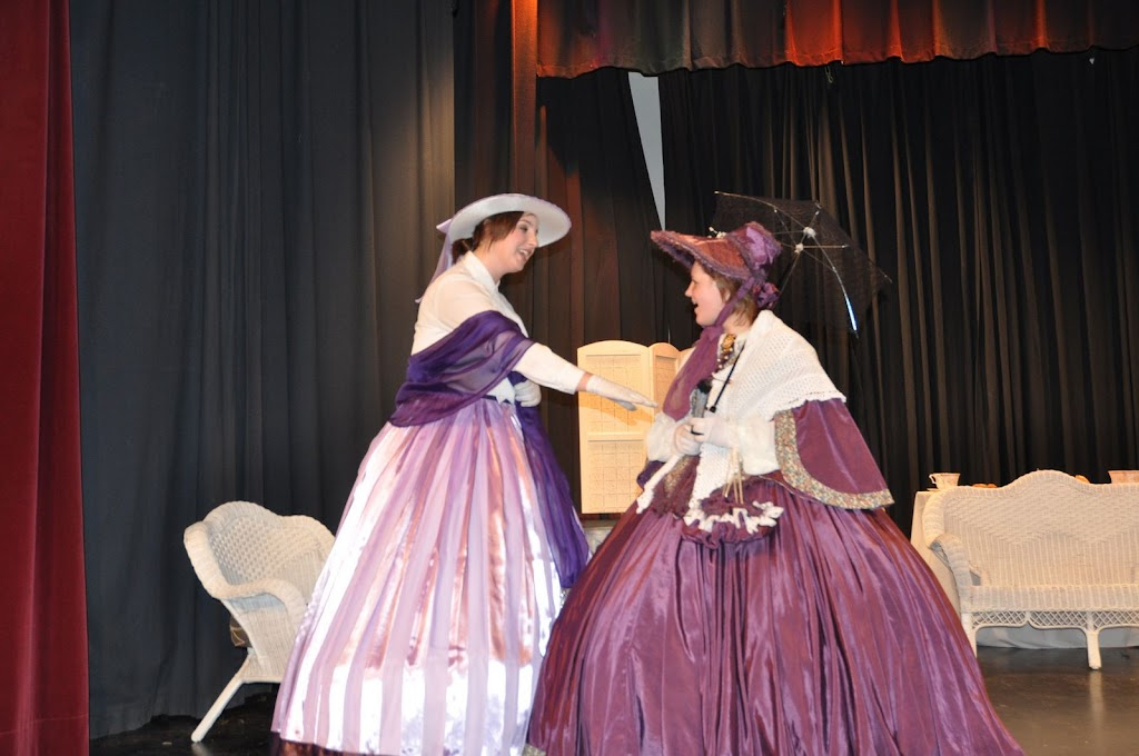 The Importance of being Earnest - DSC_0081.JPG