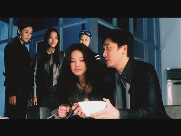 Seoul Raiders Hong Kong Movie