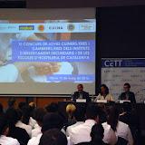 Photography from: Hoy acogemos el XI Concurso de Jóvenes Cocineros y Camareros de Cataluña | CETT