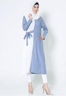 Style Hijab 2018 - náhled
