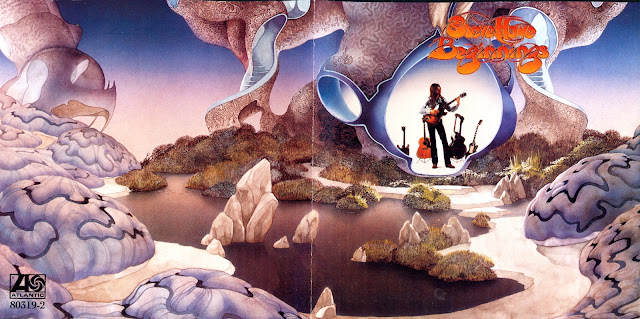 Steve Howe ~ 1975 ~ Beginnings