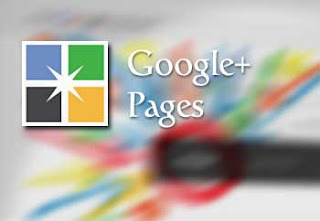 Google+ Pages for Brands
