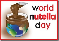 worldnutelladay