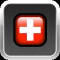 Switzerland Radio icon
