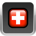 Radio Suisse icon
